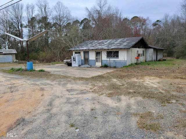 0 Highway 301, Glennville, GA 30427 (MLS #8935457) :: RE/MAX Eagle Creek Realty