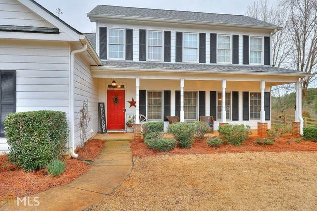 920 Planters Pl, Loganville, GA 30052 (MLS #8935467) :: RE/MAX Eagle Creek Realty