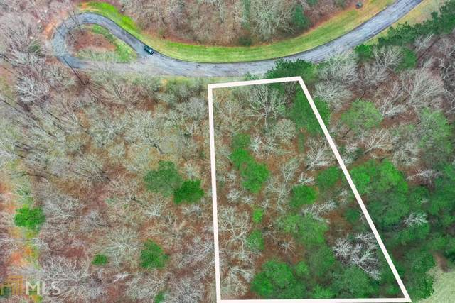 0 Fernbank Ln Lot 3, Eatonton, GA 31024 (MLS #8935474) :: RE/MAX Eagle Creek Realty