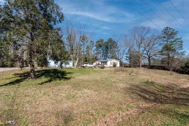 100 Hickory Flat Rd, Alpharetta, GA 30004 (MLS #8935493) :: RE/MAX Center