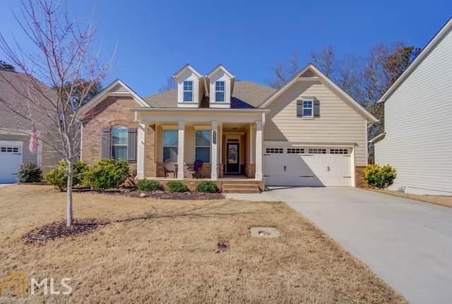4570 Big Rock Ridge Trl, Gainesville, GA 30504 (MLS #8935497) :: Rettro Group