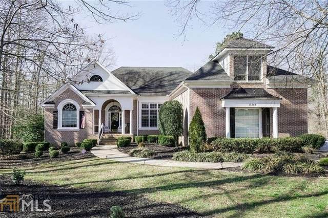 8345 Jacobs Ridge Ln, Cumming, GA 30028 (MLS #8935552) :: Savannah Real Estate Experts
