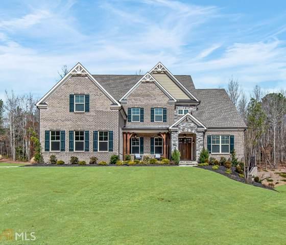 2910 Manorview Ln, Milton, GA 30004 (MLS #8935557) :: Scott Fine Homes at Keller Williams First Atlanta