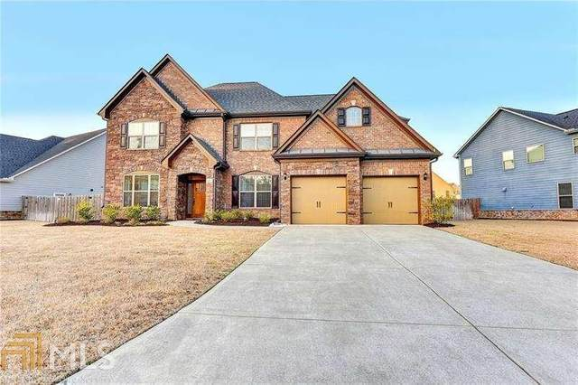 2287 Darlington Way, Marietta, GA 30064 (MLS #8935563) :: Keller Williams