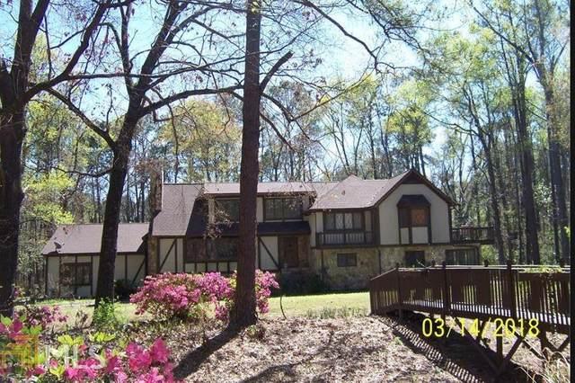 117 Lancaster Pt, Statesboro, GA 30458 (MLS #8935567) :: Better Homes and Gardens Real Estate Executive Partners
