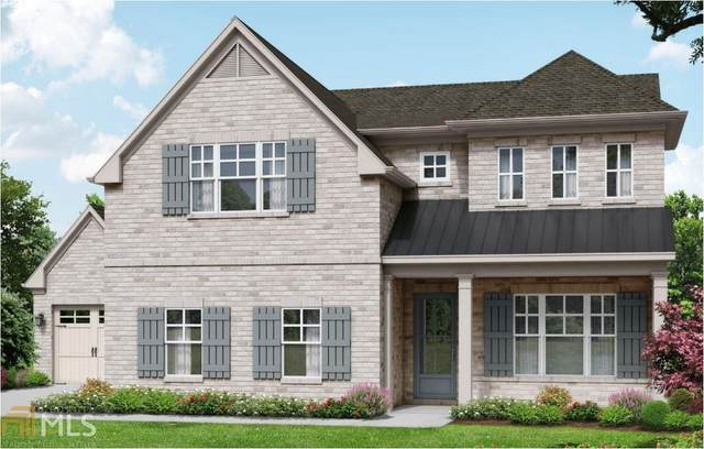 1306 Linkview Xing, Locust Grove, GA 30248 (MLS #8935606) :: Scott Fine Homes at Keller Williams First Atlanta