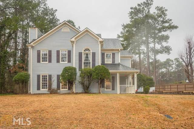 1646 Longwood Drive Sw, Marietta, GA 30008 (MLS #8935613) :: Keller Williams