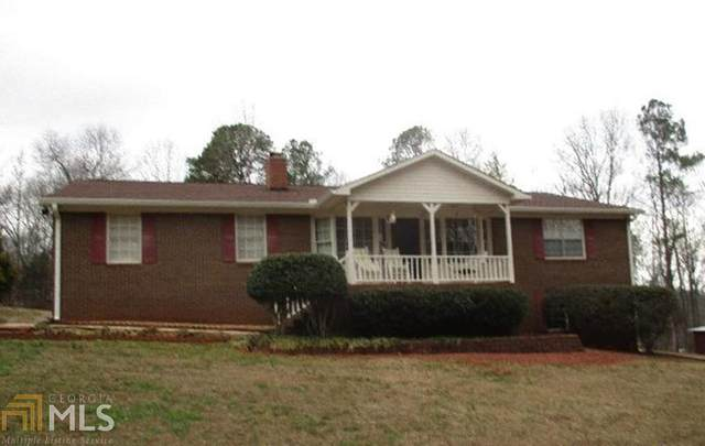 2197 Whooping Creek Rd., Carrollton, GA 30116 (MLS #8935614) :: Keller Williams