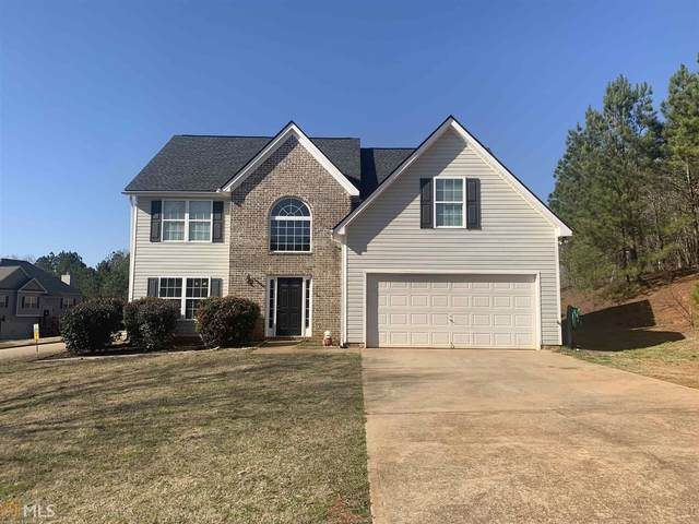 102 Waterford Dr, Jackson, GA 30233 (MLS #8935652) :: The Durham Team