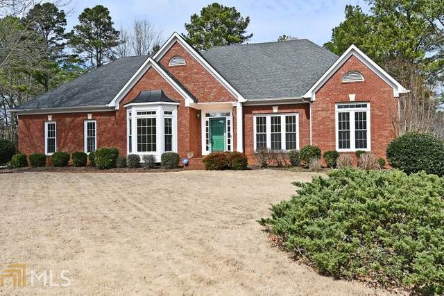 3060 Fleet Street Sw, Marietta, GA 30064 (MLS #8935688) :: Keller Williams