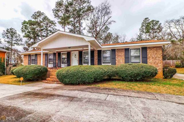 1001 Briarcliff Rd, Warner Robins, GA 31088 (MLS #8935695) :: RE/MAX Eagle Creek Realty