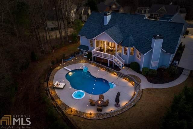 2187 Nillville Dr, Buford, GA 30519 (MLS #8935705) :: Bonds Realty Group Keller Williams Realty - Atlanta Partners