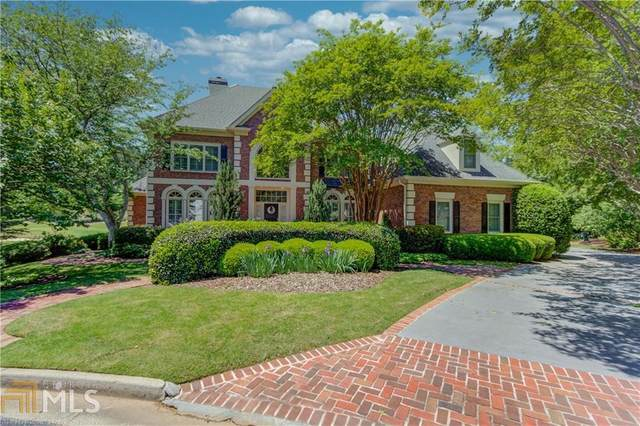1833 Ballybunion Dr, Johns Creek, GA 30097 (MLS #8935712) :: RE/MAX Center