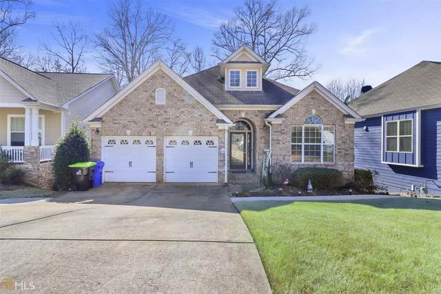 112 Greenview Dr, Newnan, GA 30265 (MLS #8935724) :: The Realty Queen & Team