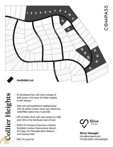 000 Larchmont Circle, Atlanta, GA 30318 (MLS #8935730) :: Buffington Real Estate Group