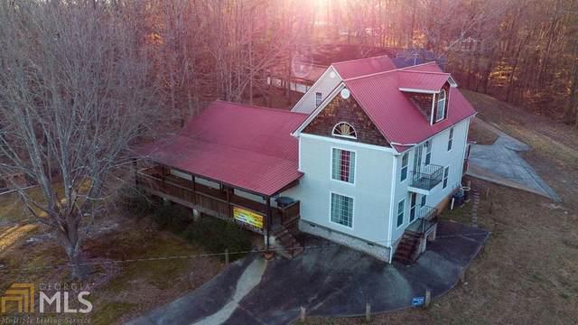 3196 Joe Parker Rd, Gainesville, GA 30507 (MLS #8935749) :: RE/MAX Eagle Creek Realty