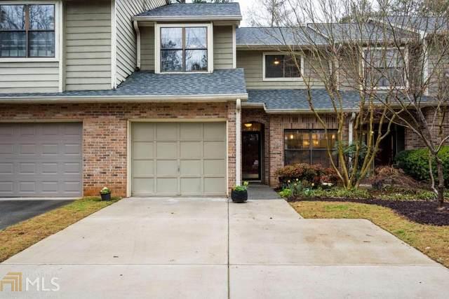 615 Granby Hill Pl, Alpharetta, GA 30022 (MLS #8935750) :: RE/MAX Center