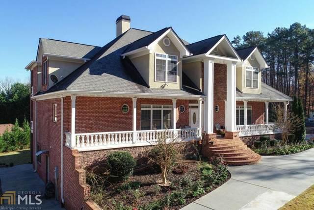 5024 SW Lilburn Stone Mountain Rd, Lilburn, GA 30047 (MLS #8935777) :: Keller Williams