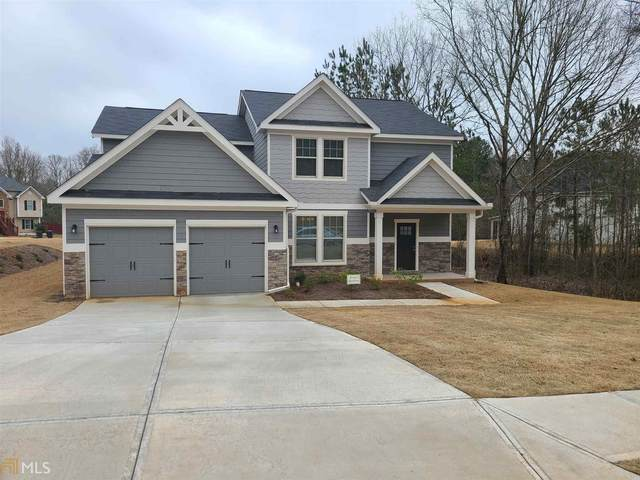 260 Stonecreek #67, Covington, GA 30016 (MLS #8935797) :: RE/MAX Eagle Creek Realty
