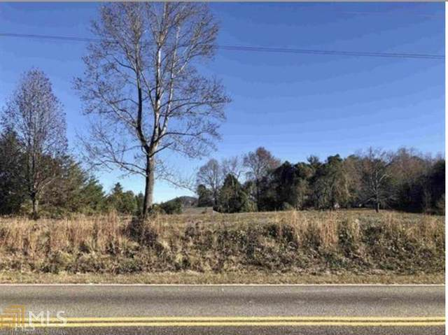 0 Totherow Rd, Cleveland, GA 30528 (MLS #8935803) :: Buffington Real Estate Group