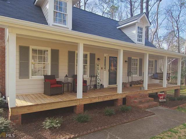 3070 Sandy Creek Ct, Loganville, GA 30052 (MLS #8935804) :: RE/MAX Eagle Creek Realty