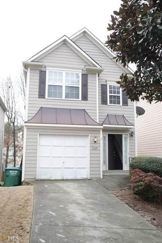2325 Oak Glenn Cir, Duluth, GA 30096 (MLS #8935822) :: Scott Fine Homes at Keller Williams First Atlanta