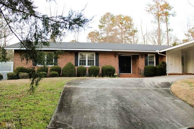 1664 Wesleyan Hills, Macon, GA 31210 (MLS #8935833) :: Bonds Realty Group Keller Williams Realty - Atlanta Partners