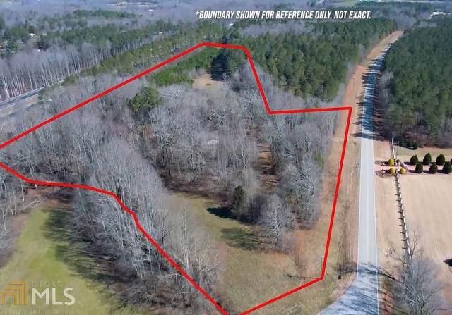0 Highway 59, Carnesville, GA 30521 (MLS #8935859) :: Military Realty