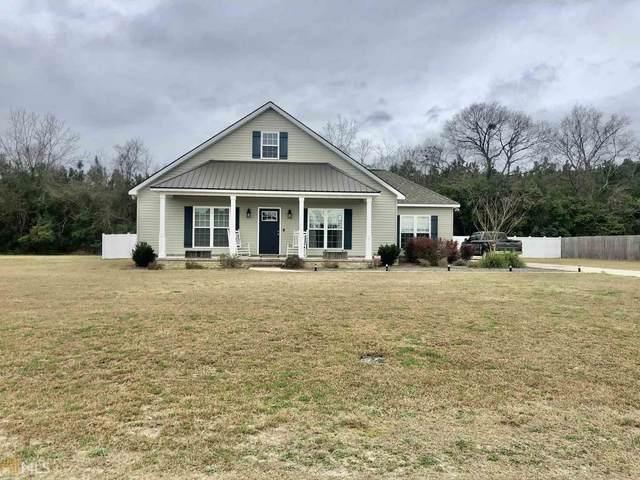 109 High Cotton Dr, Statesboro, GA 30461 (MLS #8935862) :: RE/MAX Eagle Creek Realty