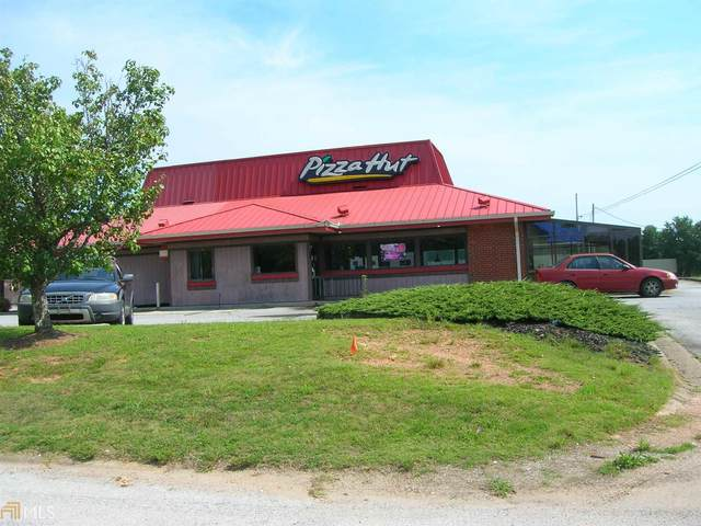 941 Alabama Ave, Bremen, GA 30110 (MLS #8935875) :: Buffington Real Estate Group