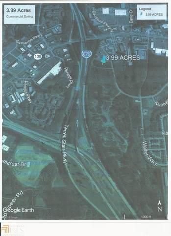 0 Davidson Pkwy, Stockbridge, GA 30281 (MLS #8935894) :: Crown Realty Group