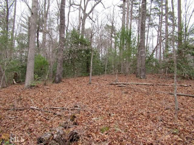 0 Wildwood Pkwy, Dahlonega, GA 30533 (MLS #8935900) :: Michelle Humes Group