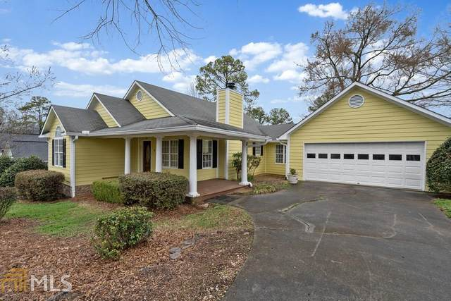 6 Stonegable Dr, Rome, GA 30165 (MLS #8935973) :: Athens Georgia Homes