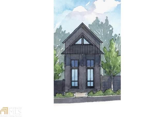 147 Mado Ln #447, Chattahoochee Hills, GA 30268 (MLS #8935993) :: Savannah Real Estate Experts