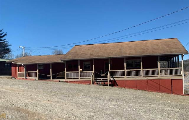 42 Rountree Cir #2, Blairsville, GA 30512 (MLS #8936014) :: Houska Realty Group
