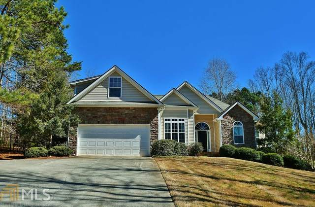 4443 Enfield Drive, Gainesville, GA 30506 (MLS #8936028) :: RE/MAX Eagle Creek Realty