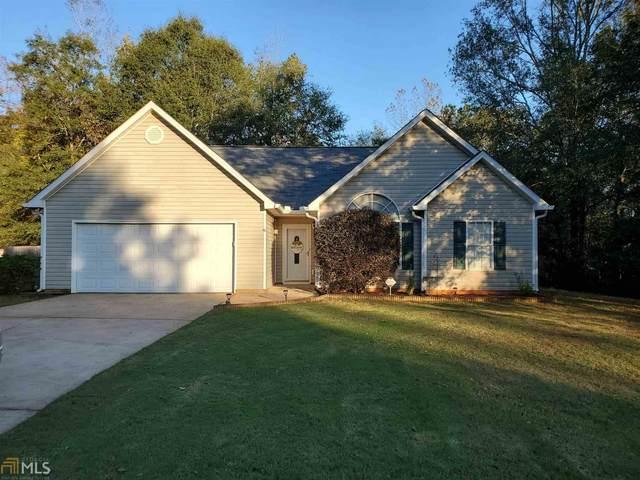 2028 Big Cypress Ln, Locust Grove, GA 30248 (MLS #8936029) :: RE/MAX Eagle Creek Realty