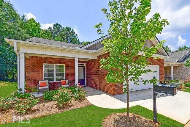 9156 Leverett Circle, Covington, GA 30014 (MLS #8936064) :: RE/MAX Eagle Creek Realty