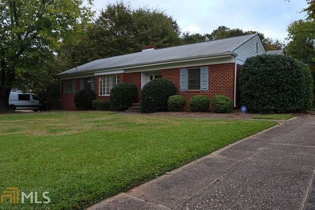 8820 Campbellton Street, Douglasville, GA 30134 (MLS #8936067) :: RE/MAX Eagle Creek Realty