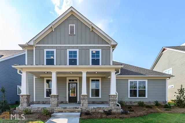 9945 Ashton Old Rd, Douglasville, GA 30135 (MLS #8936084) :: Athens Georgia Homes