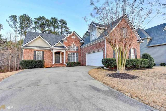 1133 Whisperwood Ln, Lawrenceville, GA 30043 (MLS #8936101) :: Scott Fine Homes at Keller Williams First Atlanta