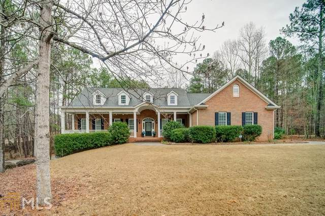 160 Primrose Pass, Newnan, GA 30265 (MLS #8936114) :: RE/MAX Eagle Creek Realty
