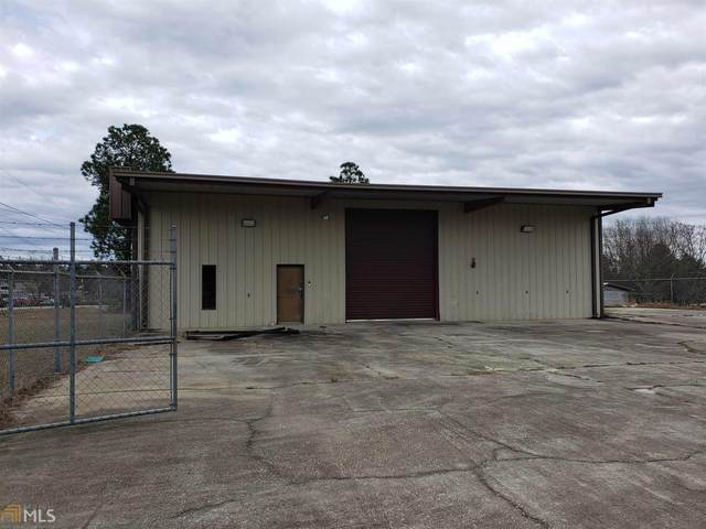 0 Meadowlake Pkwy, Swainsboro, GA 30401 (MLS #8936122) :: AF Realty Group