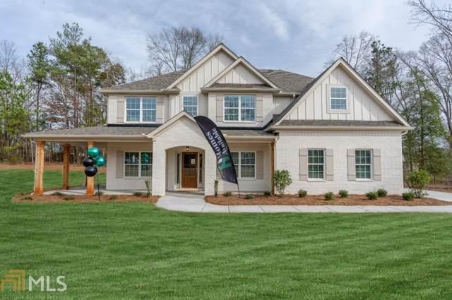70 Senoia Oaks Way #24, Senoia, GA 30276 (MLS #8936138) :: RE/MAX Eagle Creek Realty