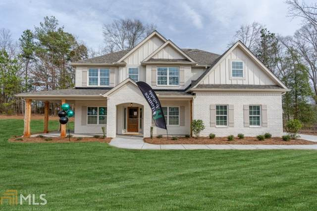 70 Senoia Oaks Way #24, Senoia, GA 30276 (MLS #8936138) :: Anderson & Associates