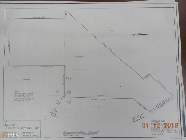 0 Keys Ferry, Mcdonough, GA 30252 (MLS #8936143) :: RE/MAX Eagle Creek Realty