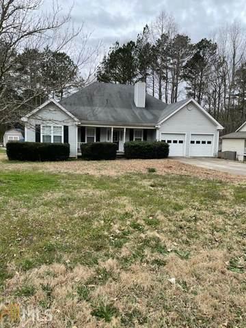 2365 Huntington Drive, Loganville, GA 30052 (MLS #8936153) :: RE/MAX Eagle Creek Realty