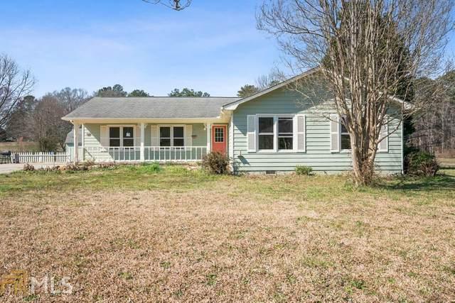 107 Bowen Road, Stockbridge, GA 30281 (MLS #8936168) :: RE/MAX Eagle Creek Realty