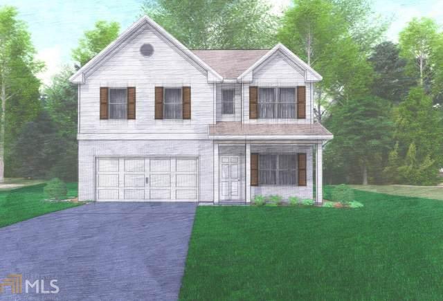 4254 Cornwall Dr #102, Forsyth, GA 31029 (MLS #8936184) :: Savannah Real Estate Experts