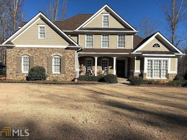 3823 Windsor Trl, Gainesville, GA 30506 (MLS #8936194) :: RE/MAX Eagle Creek Realty
